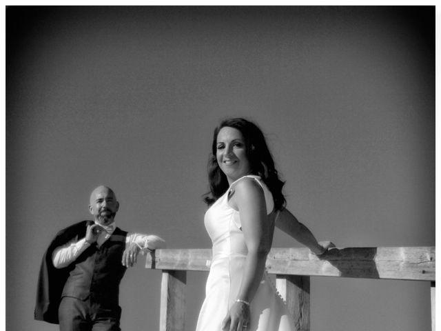 Le mariage de yannick et sandy à Brest, Finistère 61