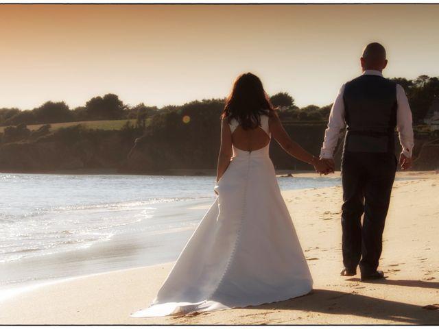 Le mariage de yannick et sandy à Brest, Finistère 63