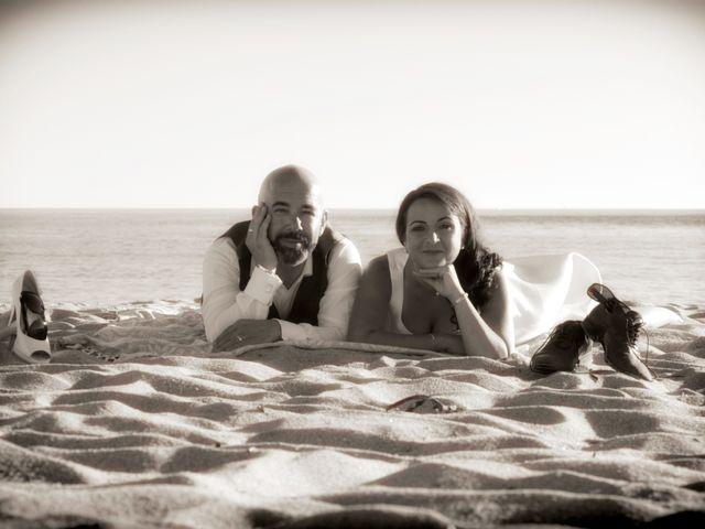 Le mariage de yannick et sandy à Brest, Finistère 64