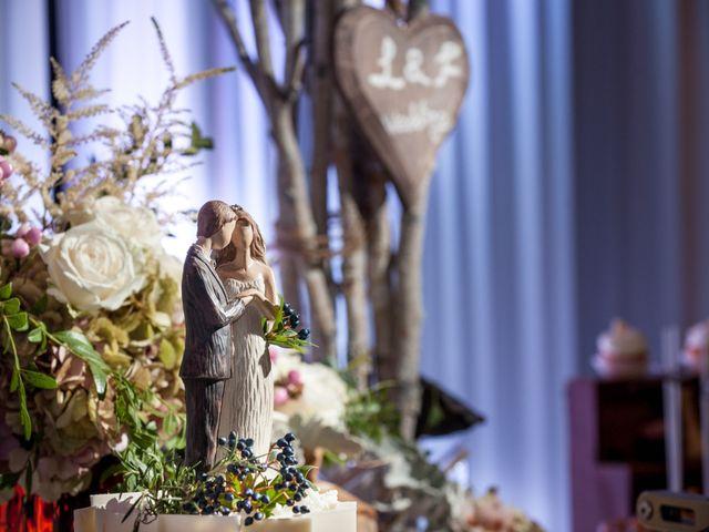 Le mariage de Luo et Carol à Aubervilliers, Seine-Saint-Denis 27