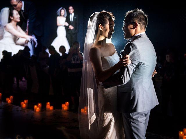 Le mariage de Luo et Carol à Aubervilliers, Seine-Saint-Denis 42