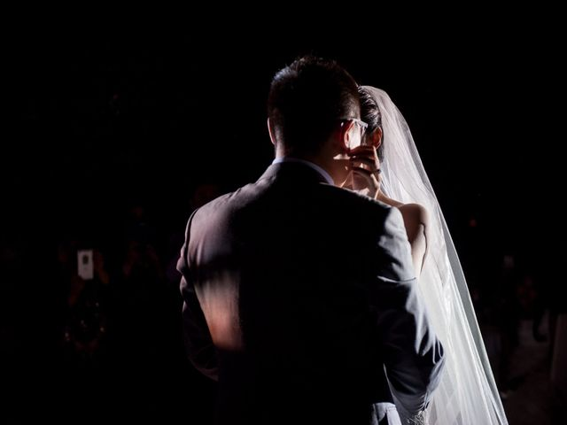 Le mariage de Luo et Carol à Aubervilliers, Seine-Saint-Denis 44