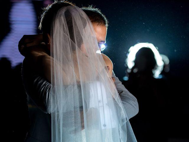 Le mariage de Luo et Carol à Aubervilliers, Seine-Saint-Denis 46