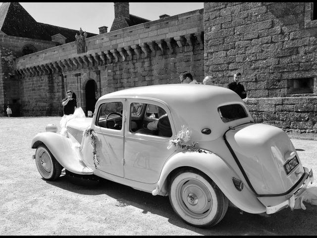 Le mariage de yannick et sandy à Brest, Finistère 67