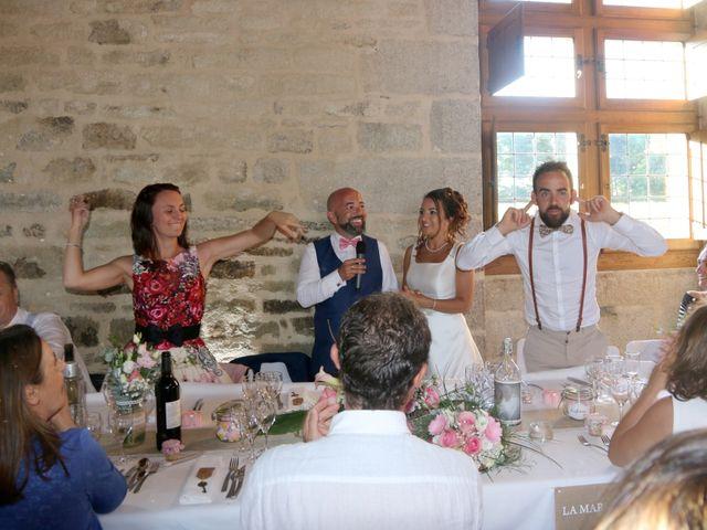 Le mariage de yannick et sandy à Brest, Finistère 68