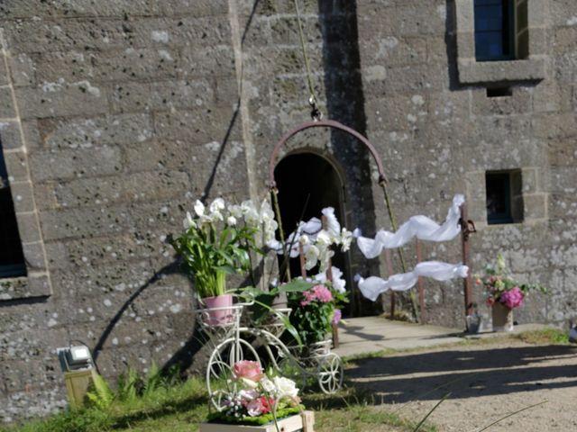 Le mariage de yannick et sandy à Brest, Finistère 71