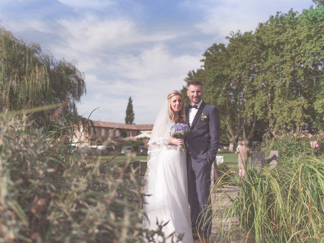Le mariage de Julie et Didier