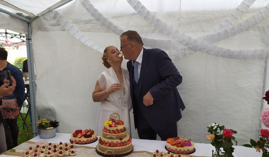 Le mariage de Serge et Véro à Labuissière, Pas-de-Calais