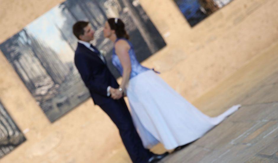 Le mariage de Marion et Jean à Chartres, Eure-et-Loir