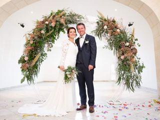 Le mariage de Arnaud et Pauline