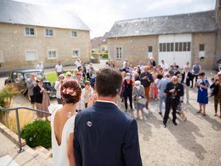 Le mariage de Arnaud et Pauline 3