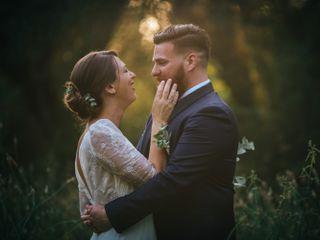 Le mariage de Mélanie et François