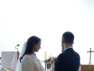 Le mariage de Augustin et Marie 2