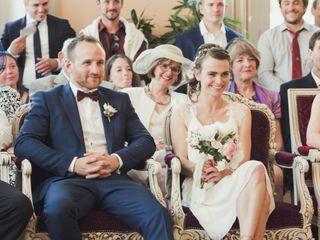 Le mariage de Florence et Fabien 3