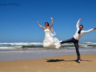 Le mariage de Julien et Floriane 3