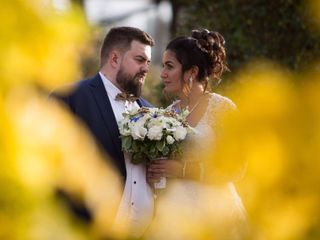 Le mariage de Suzanne  et Thibaut