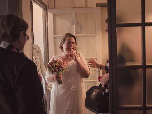 Le mariage de Grégory et Aude à Thouaré-sur-Loire, Loire Atlantique 13
