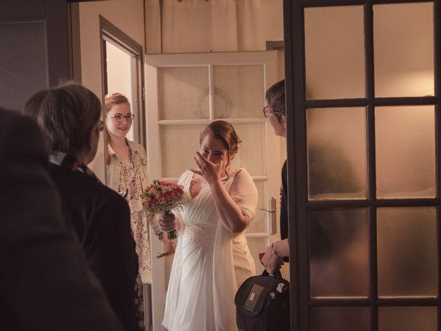 Le mariage de Grégory et Aude à Thouaré-sur-Loire, Loire Atlantique 14