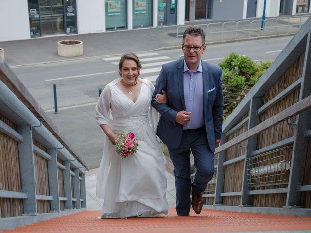 Le mariage de Grégory et Aude à Thouaré-sur-Loire, Loire Atlantique 17