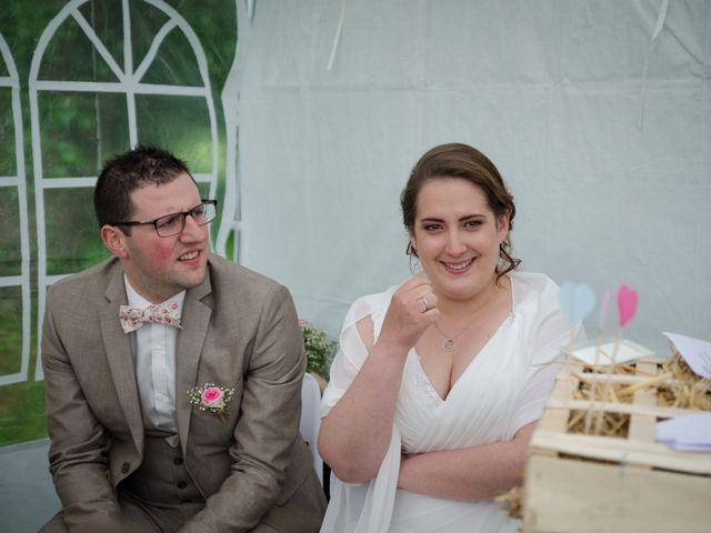 Le mariage de Grégory et Aude à Thouaré-sur-Loire, Loire Atlantique 25