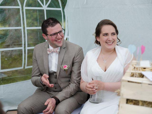 Le mariage de Grégory et Aude à Thouaré-sur-Loire, Loire Atlantique 26