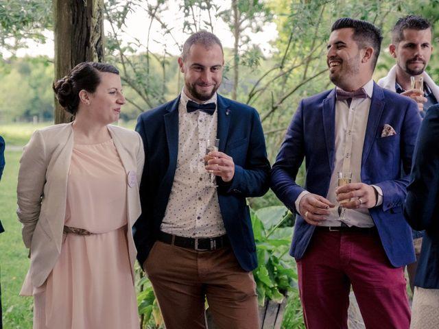 Le mariage de Grégory et Aude à Thouaré-sur-Loire, Loire Atlantique 31