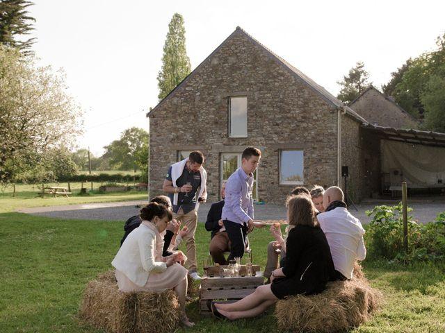 Le mariage de Grégory et Aude à Thouaré-sur-Loire, Loire Atlantique 33