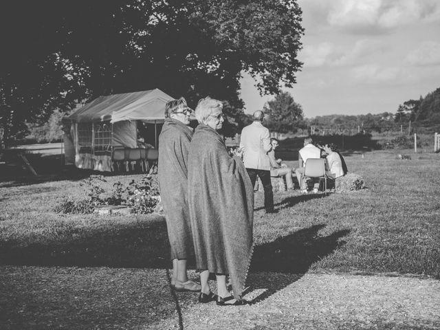 Le mariage de Grégory et Aude à Thouaré-sur-Loire, Loire Atlantique 38