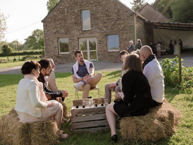Le mariage de Grégory et Aude à Thouaré-sur-Loire, Loire Atlantique 40