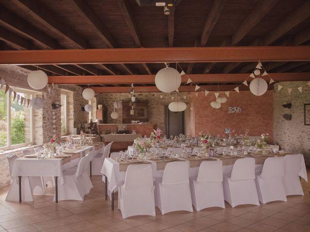 Le mariage de Grégory et Aude à Thouaré-sur-Loire, Loire Atlantique 41