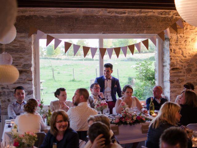 Le mariage de Grégory et Aude à Thouaré-sur-Loire, Loire Atlantique 42
