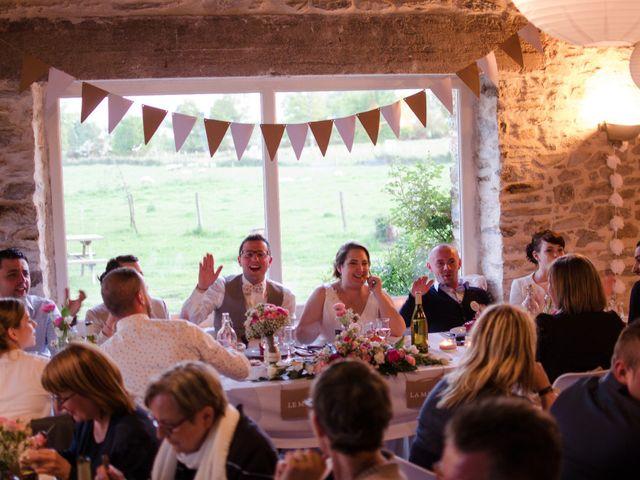 Le mariage de Grégory et Aude à Thouaré-sur-Loire, Loire Atlantique 44