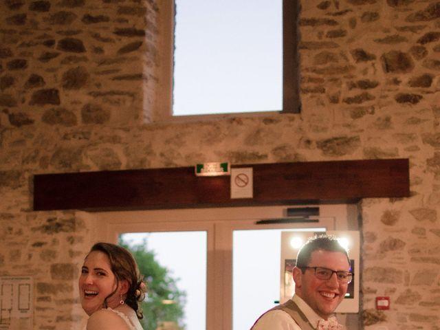 Le mariage de Grégory et Aude à Thouaré-sur-Loire, Loire Atlantique 45