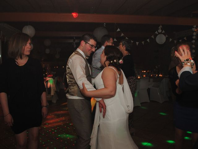 Le mariage de Grégory et Aude à Thouaré-sur-Loire, Loire Atlantique 50