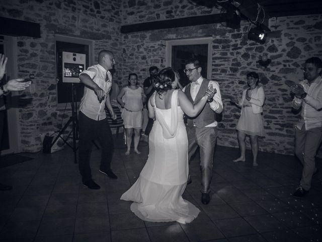 Le mariage de Grégory et Aude à Thouaré-sur-Loire, Loire Atlantique 51