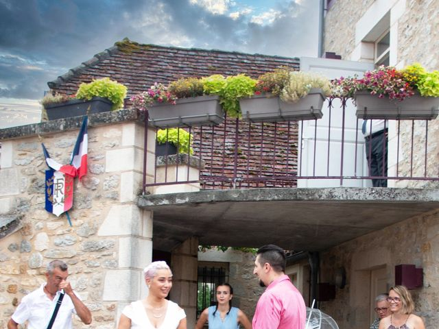 Le mariage de Zygimantas et Cyrielle à Bétaille, Lot 4