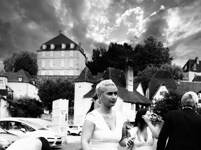 Le mariage de Zygimantas et Cyrielle à Bétaille, Lot 6
