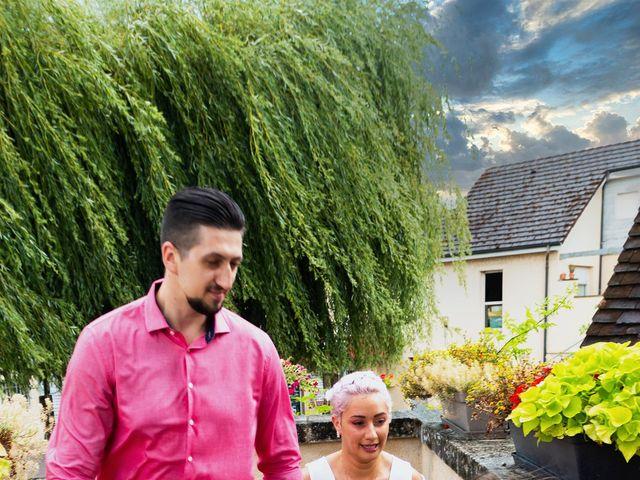 Le mariage de Zygimantas et Cyrielle à Bétaille, Lot 8