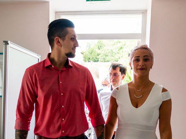 Le mariage de Zygimantas et Cyrielle à Bétaille, Lot 9