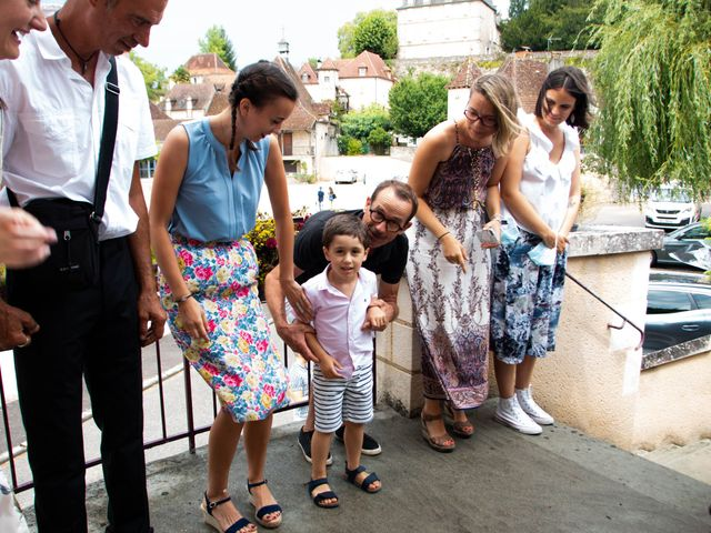 Le mariage de Zygimantas et Cyrielle à Bétaille, Lot 27