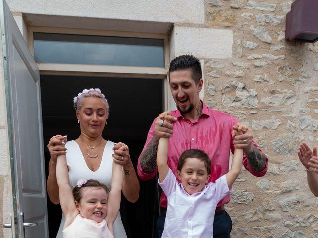 Le mariage de Zygimantas et Cyrielle à Bétaille, Lot 29