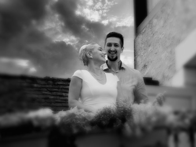 Le mariage de Zygimantas et Cyrielle à Bétaille, Lot 30