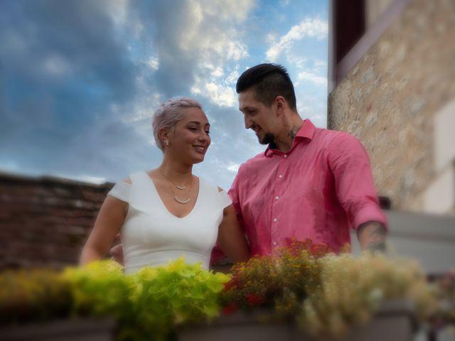 Le mariage de Zygimantas et Cyrielle à Bétaille, Lot 31