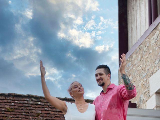 Le mariage de Zygimantas et Cyrielle à Bétaille, Lot 32