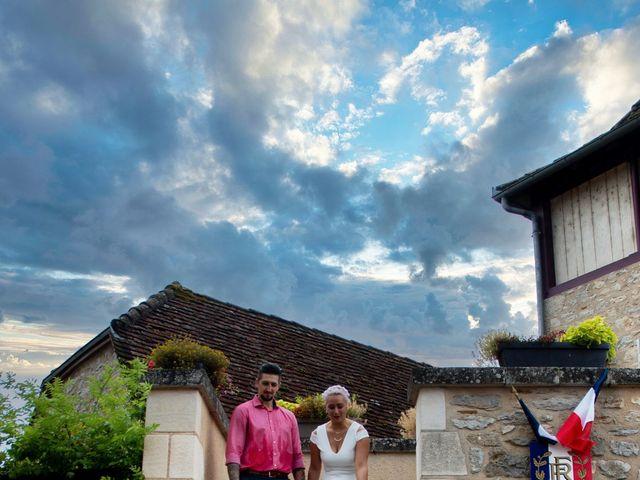 Le mariage de Zygimantas et Cyrielle à Bétaille, Lot 33
