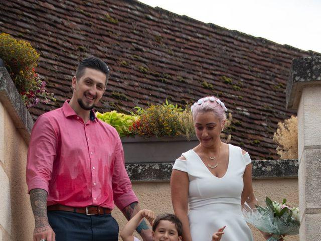 Le mariage de Zygimantas et Cyrielle à Bétaille, Lot 34
