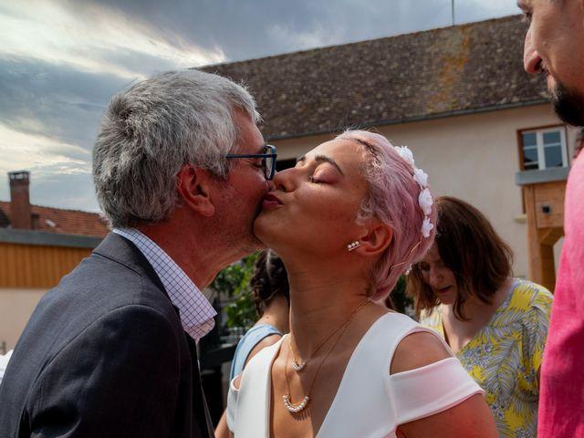 Le mariage de Zygimantas et Cyrielle à Bétaille, Lot 41