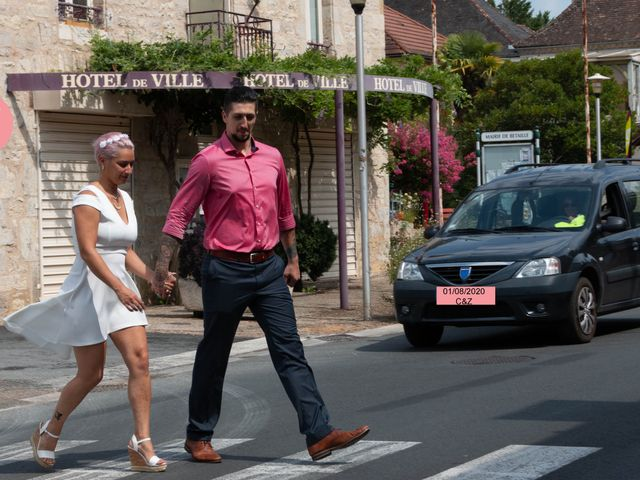 Le mariage de Zygimantas et Cyrielle à Bétaille, Lot 43