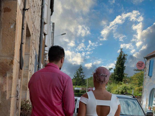 Le mariage de Zygimantas et Cyrielle à Bétaille, Lot 45