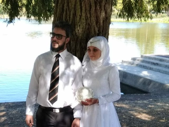 Le mariage de Mohamed et Kathleen à Évry, Essonne 3